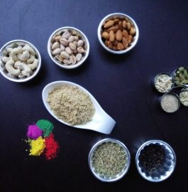 Thandai Masala Recipe