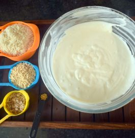 Dosa Batter Recipe