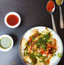 Dahi Bhalla Recipe