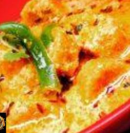 Gatta Curry Recipe