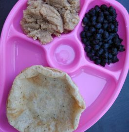 Halwa, Poori And Chhole Recipe
