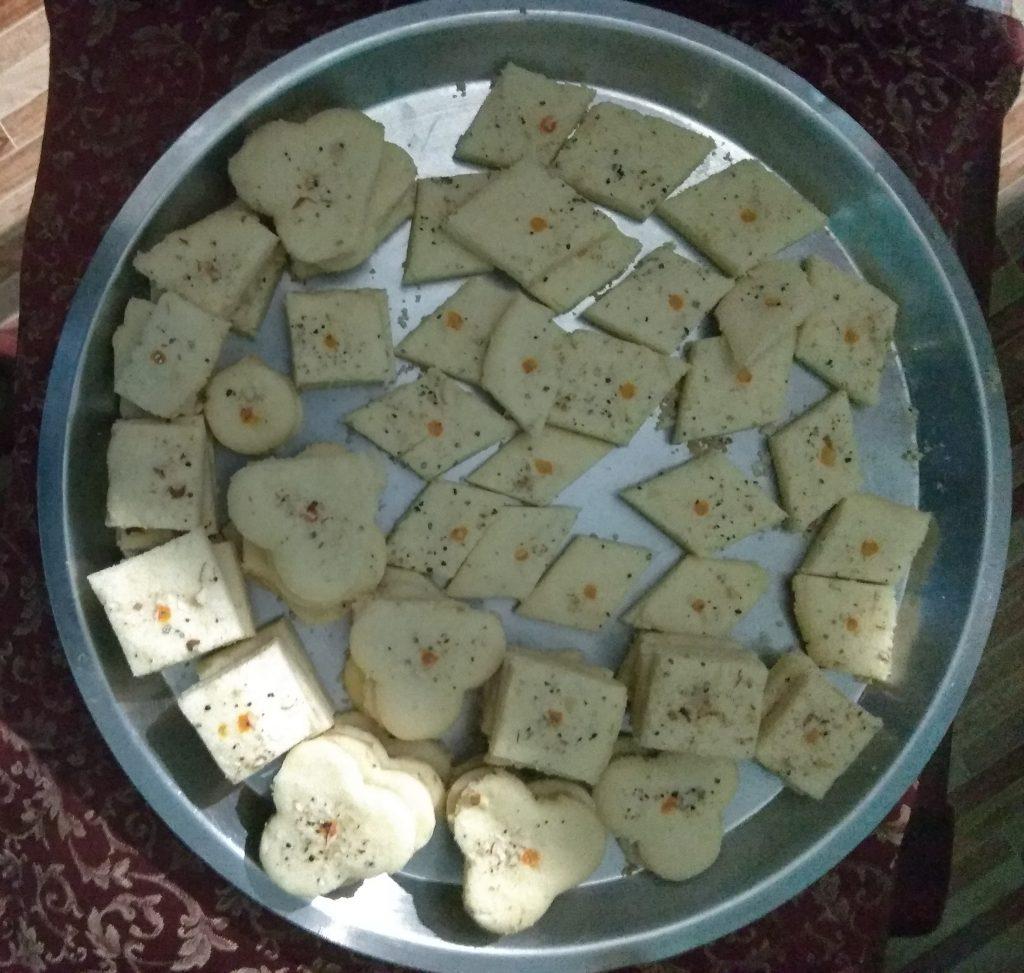 Mishri Ki Roti Recipe