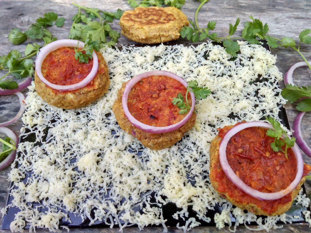 Shami Kabab   Kale Chana Ka Kabab Recipe