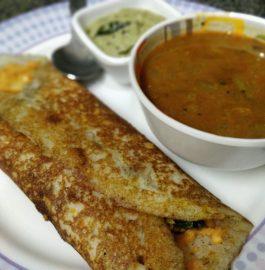 Authentic Mysore Masala Dosa Recipe