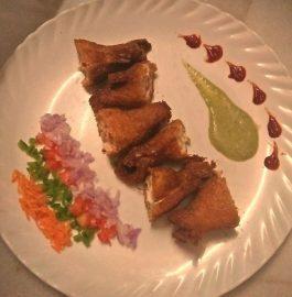 Dahi Ke Shole | Fire Kabab | Dahi Kabab Recipe