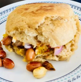 Kutch Famous Dabeli Recipe