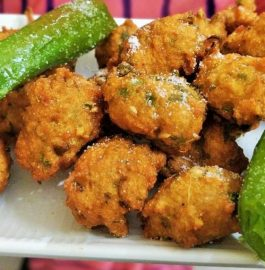 Moong Daal Ke Pakore Recipe