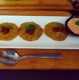 Multigrain Pancakes Recipe