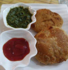 Pyaz Ki Kachori Recipe