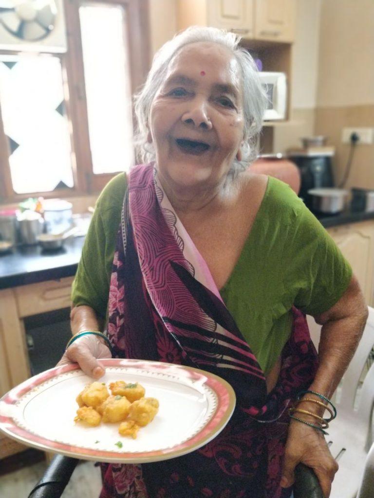 Aloo Chaap Recipe