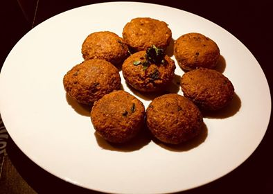 Falafel | Traditional Mediterranean Snack Recipe