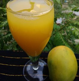 Frooti Recipe