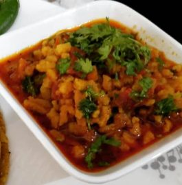 Mangodi | Badiye Ki Sabji Recipe