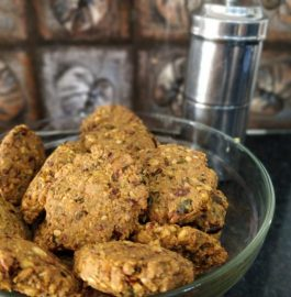 Chana Dal Vada Recipe
