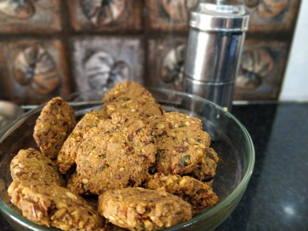 Chana Dal Vada Recipe