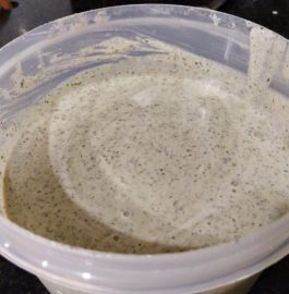 How to Make Millet Dosa Batter Recipe