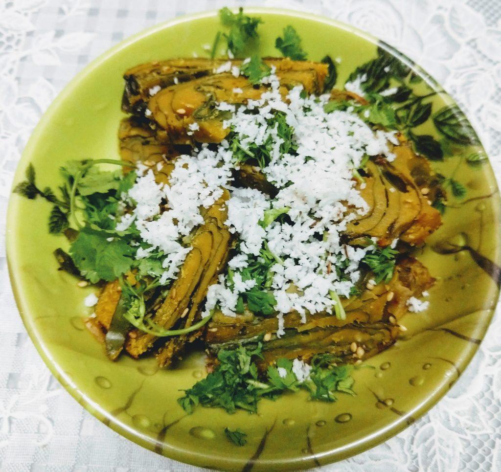 Paatra Recipe