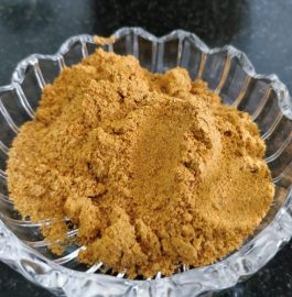 Bisibele Bath Masala Recipe
