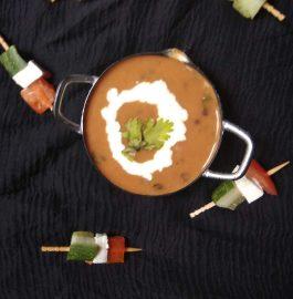 Dal Makhani | Restaurant Style Recipe