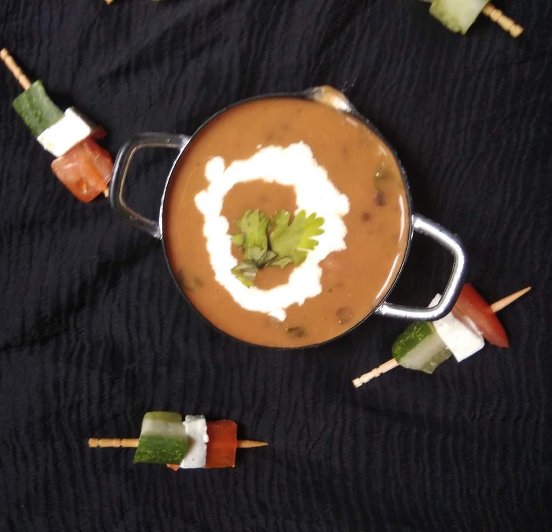 Dal Makhani   Restaurant Style Recipe