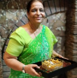 Choorma | Rajasthani Famous Recipe