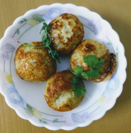 Lentil And Quinoa Appe Recipe