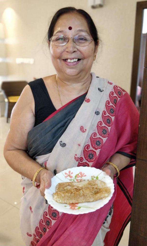 Patishapta   Traditional Bengali Sweet Recipe