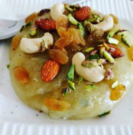 Aloo Ka Halwa | 10 Minute Recipe