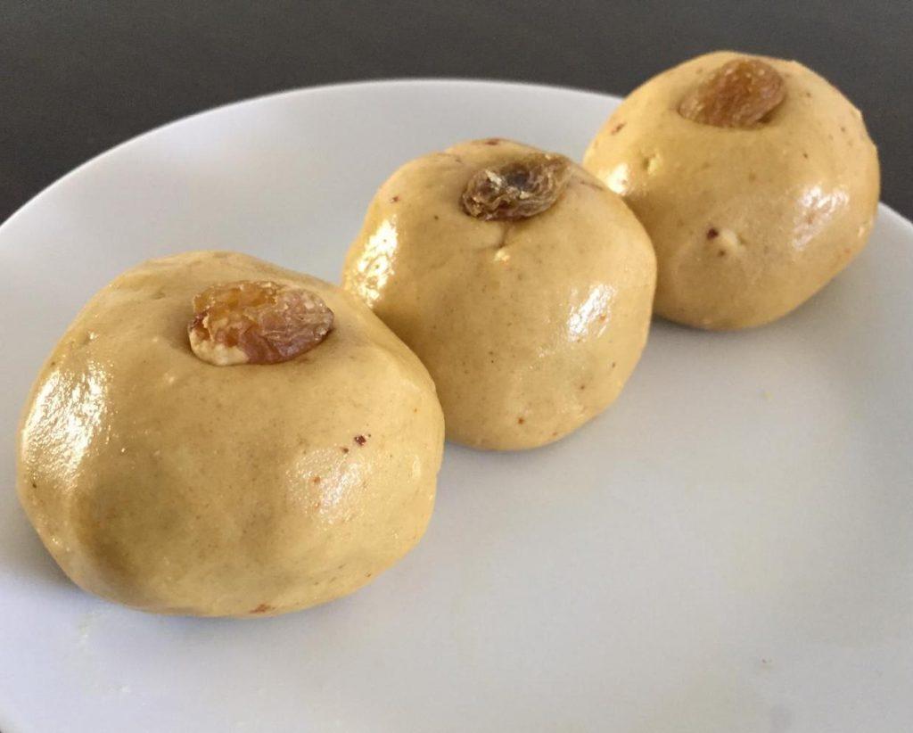 Besan Laddu Recipe