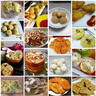 Diwali Special Easy Recipes