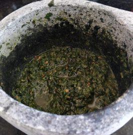 Siru Keerai | Masiyal | Tamilnadu Special Green Sabzi