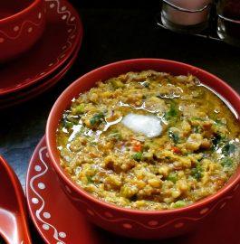 Bajra Khichdi | Pearl Millet Khichdi Recipe