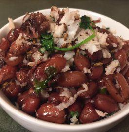 Peanut Usali | Groundnut Usali Recipe