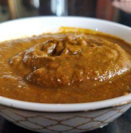 Lahsun Chutney - 5 Minute Recipe