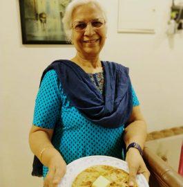 Aloo Paratha | Punjabi Aloo Paratha Recipe