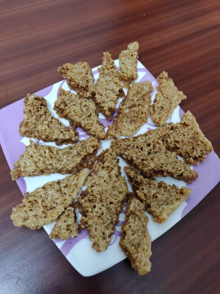 Kopra Maisoor Recipe