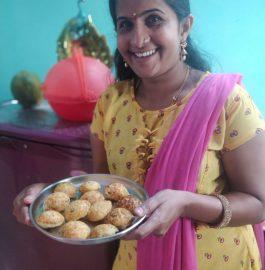 Paddu | Kuzhi Paniyaram Recipe
