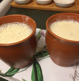 Thandai | Shardai Recipe