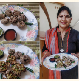 Hara Bhara Kabab | Veg Cutlets Recipe