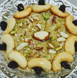 Dudhi ka Halwa | Bottle Gourd Halwa Recipe