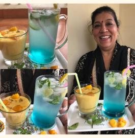 Summer Mocktails | 2 Easy Mocktail Recipes for Summer