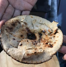 Bejad Ki Roti | Rajasthani Famous Multigrain Roti Recipe