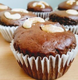 Muffins From Gulab Jamun Mix Recipe