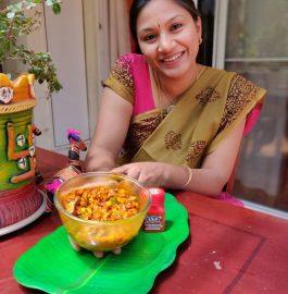 Mango Pickle | Aam Ka Achar Recipe