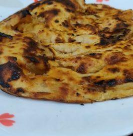 Moti Roti | Jadi Roti Recipe