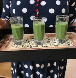 Paan Shots | Betel Leaves Shots Recipe