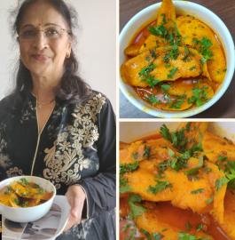 Hafoos Aam Ki Sabzi Recipe