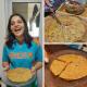 Mexican Quesadilla | Leftover Roti Quesadilla Recipe