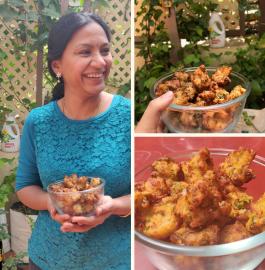 Mysore Bonda | Goli Bhajji Recipe