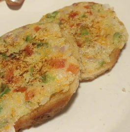 Rava Toast | Suji Toast | Sooji Toast Recipe